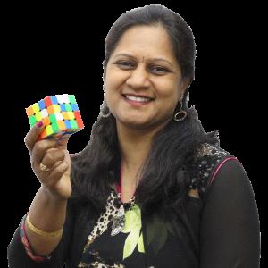 Sujana Sreenivas- Co Founder